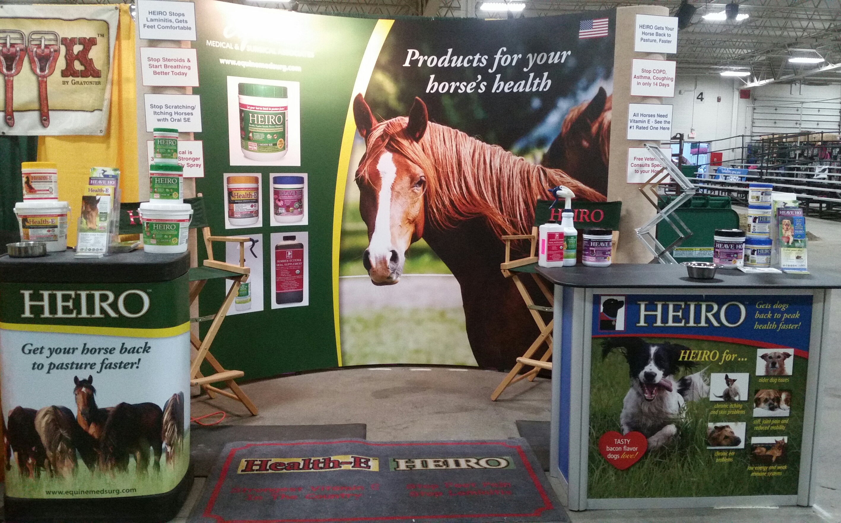 equinemedicalbooth
