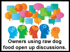 Discussion-Rawdogfood