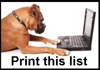 Best Dry Dog Food List – 15% of dog foods in the US qualify as High Protein, Low Carb