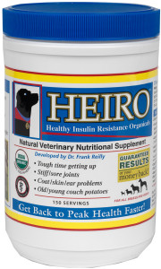 Heiro Bottle-White Background