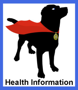 Heiro Dog-Health Info