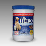 Heiro for Dogs Supplement 150 servings