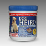 Heiro for Dogs Supplement 60 servings