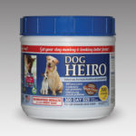 Heiro for Dogs Supplement 300 servings